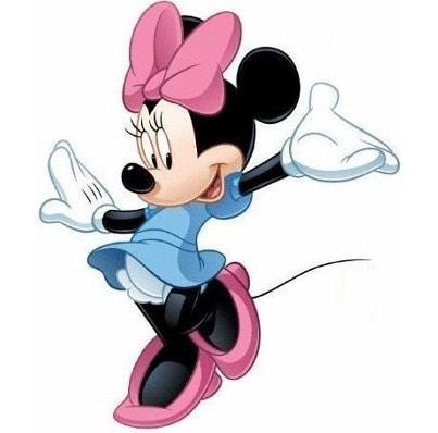 ミニーマウスの魅力