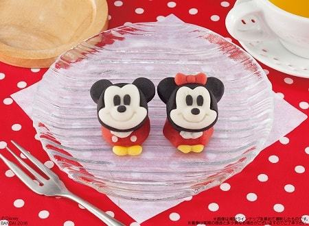 食べマウス ディズニー