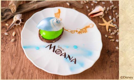 モアナ デザート