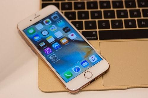 iphone 容量いっぱい