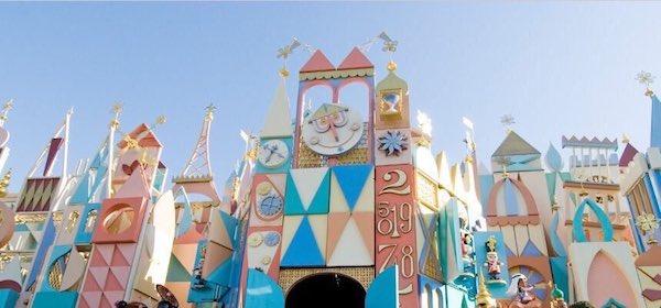 「イッツ・ア・スモールワールド」リニューアルオープンで東京ディズニーランドがさらに楽しくなる!!