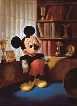 ディズニー展覧会「ウォルト・ディズニーアーカイブス展 ~ミッキーマウスから続く、未来への物語~」横浜で開催!!